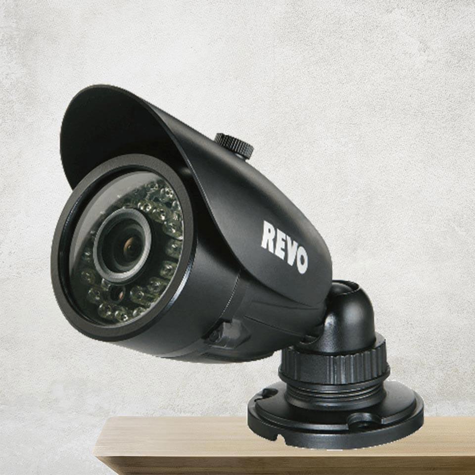 REVO DVR5 Series