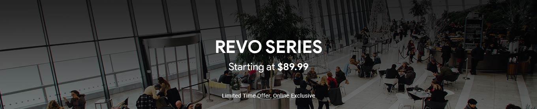 REVO Series