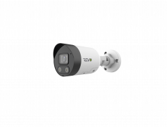REVO ULTRA TRUE 4K HD Smart Active Deterrence Bullet Camera