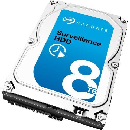 8 Terabyte Hard Drive