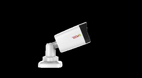 Ultra HD 4 Megapixel IP Surveillance Bullet Camera
