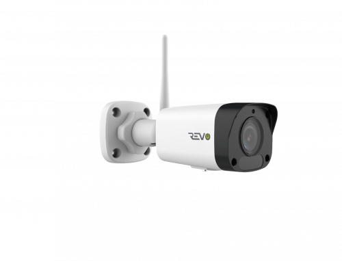 REVO ULTRA Wireless 1080p Indoor/Outdoor IR Bullet Cameras