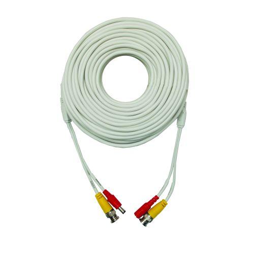 200' Premium Grade BNC Coaxial Cable