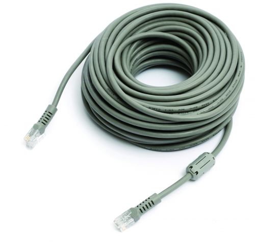100 ft. RJ12 Cable with Coupler