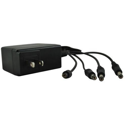4 Channel 12V Power Supply