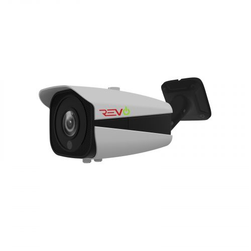 Aero HD 5 Megapixel Indoor/Outdoor Bullet Camera with Varifocal Lens