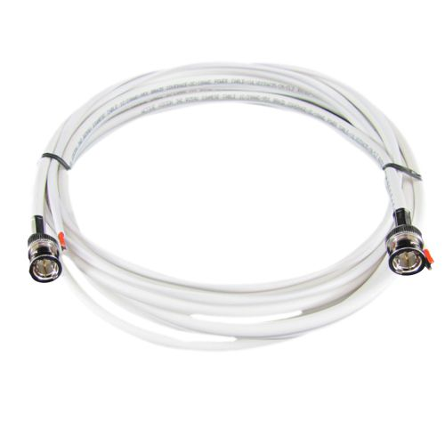 100 ft. RG59 Siamese Cable for use with BNC Type Cameras