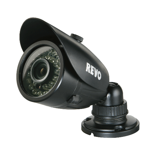 700 TVL Bullet Surveillance Camera with Night Vision