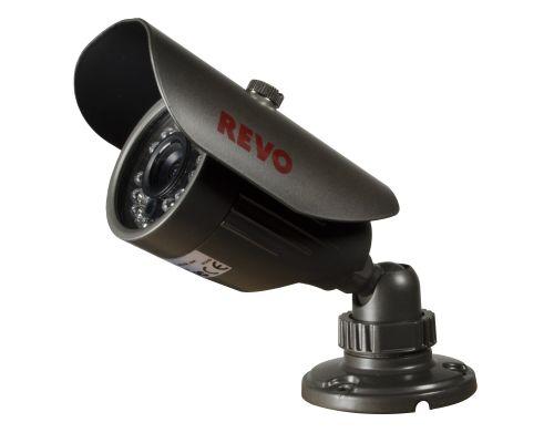 660 TVL Bullet Surveillance Camera with Night Vision