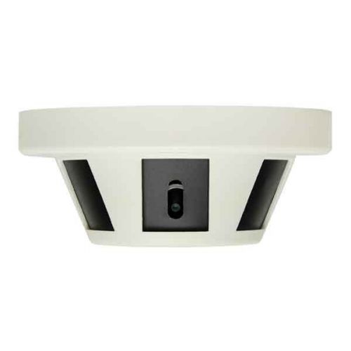 Aero Smoke Detector 1080p HD Surveillance Camera