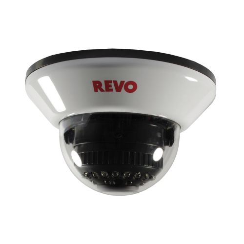 Wireless Dome Camera for Home Monitoring