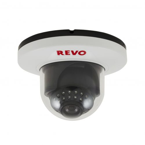 900 TVL Indoor Dome Surveillance Camera with Night Vision
