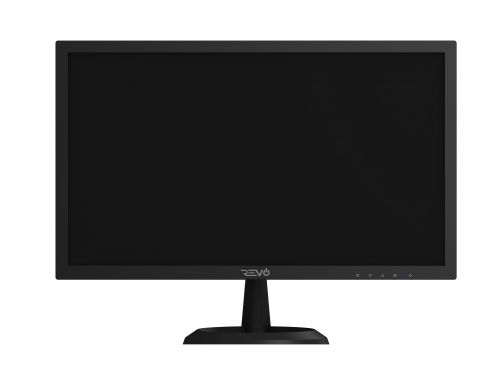 "22"" HD Monitor - Works with all Revo DVRs & NVRs"