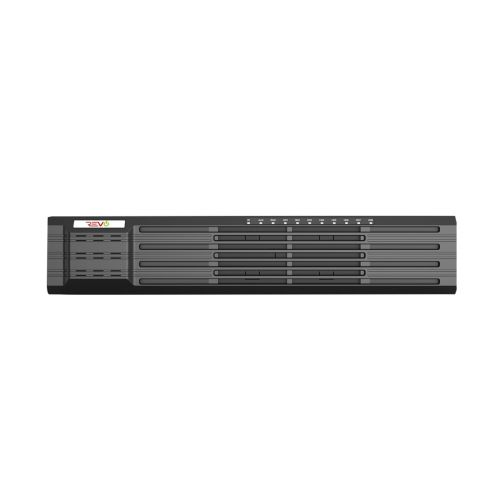 Revo Ultra Plus™ 64 CH commercial grade NVR