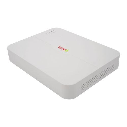 Ultra HD 4 Channel 2TB NVR