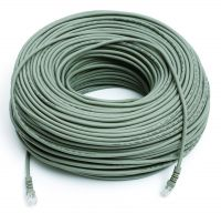 300 ft. RJ12 Cable with Coupler