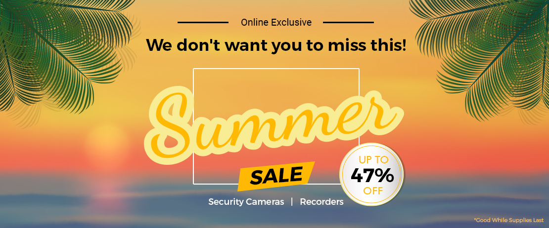 Summer Sale Upto 47% Off