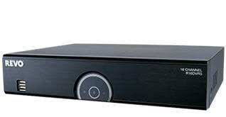 DVR5 Series